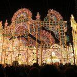 神戸でクリスマスデート