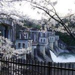 阿武隈川の雄大なダムを観にいこう