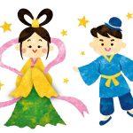 七夕伝説の起源と由来 国による違い