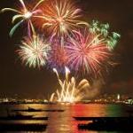 広島みなと夢花火大会2018の日程とアクセス