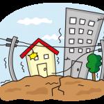 今すぐやっておきたい地震対策